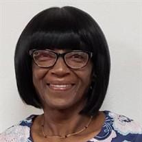 Mrs. Janet B. Greene