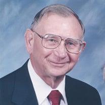 William Frank McCullough