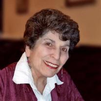 Romana Mae Herman