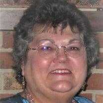 Patricia Ann Kennedy Amos