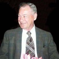 Jack Hansford Wampler