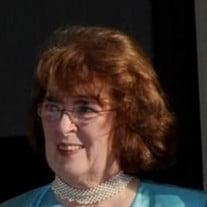 Maureen M. Roy
