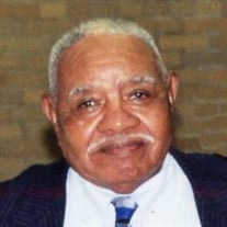 Willie Arthur Fleming Sr.