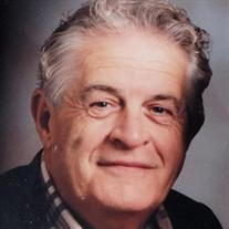 Richard Walter Fox