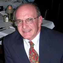 John David Tucker III