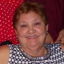 Maria Victoria Arencibia