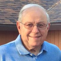 Larry Russell Raffensparger