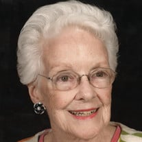 Mary Ella Mize Nunn