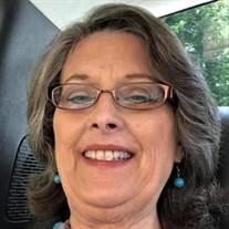 Nancy Ann Wiseman