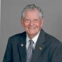 Judge George Hinton Pierce