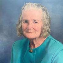 Mrs. Linda Carol Godbee Doster
