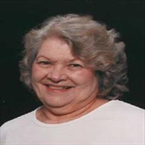 Margaret Ann Meador