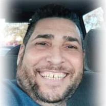 Felix Diaz Lopez