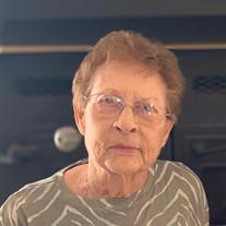 Margaret Louise Burton