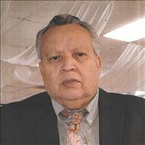 """Eduardo """"Lalo"""" C. Cordova"""