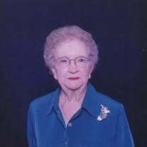 Betty Pearson