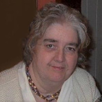 Gloria Jean Freer