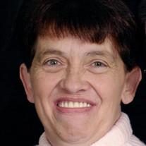 Judith M Cuddington
