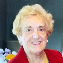 Philomena Zegarelli Nowakowski