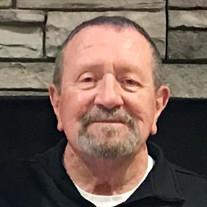 Rick Lynn Woolley