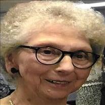 Peggy A. Sadler