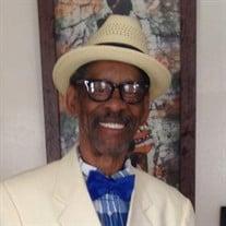 Mr. Maurice Allen Rice