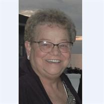"Geraldine Carol ""Jeri"" ""Butchie"" McLaughlin Lemak"