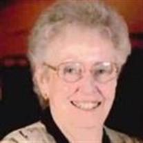 Gwendolyn Monnius
