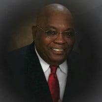 Mr. Johnny Lee Rayford