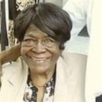 Mrs. Agnes Lee Westbrooks