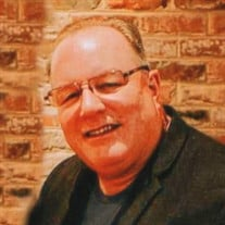 Brian St. Leger