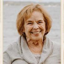 """Barbara """"Bobbie"""" Faye Blackshear"""