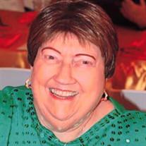 Ms. Nancy Faye Avery Capps