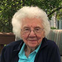 Joan E. Wilts