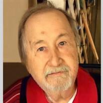 """Gerald """"Jerry"""" Clyde Fletcher, Sr."""