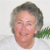 Peggy Jane Ashkins