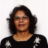 Dominga C. Chavez