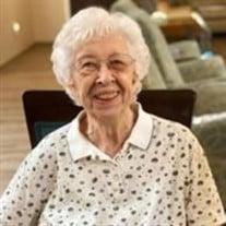 June Marie Dowers