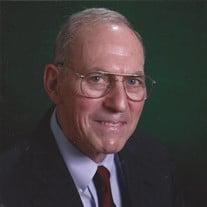 William James Ebanks Jr.