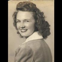 Kathleen Edwina Davis