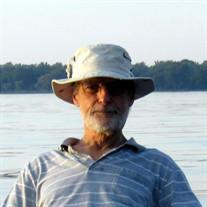 Robert M. Kriss