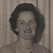 Ceola M. Meyrick