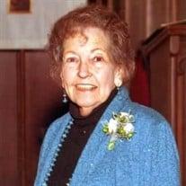 Faye Sanson