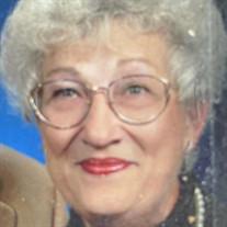 Rebecca Ann Hoffman