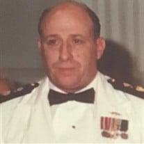 Ronald E. Cox Sr.