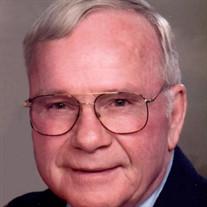 John Roy Corwin