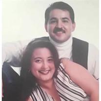 Randy & Marissa Saenz