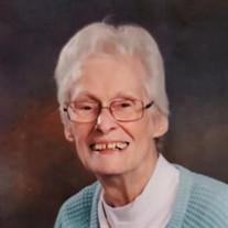 Kathleen Agnes Ricca