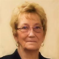 Linda Sue Graham