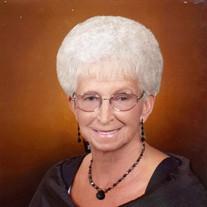 Mrs. Dorothy Rabitsch Edwards